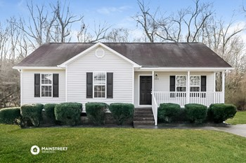 1421 Smokey Mountain Dr 3 Beds House for Rent Photo Gallery 1