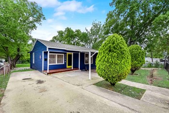 2306 Custer Drive 1 Bed Apartment for Rent Photo Gallery 1