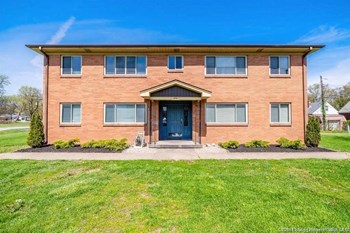 400 North Clark Boulevard 2 Beds Apartment for Rent Photo Gallery 1
