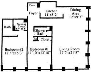 cleveland apartment floorplan 7