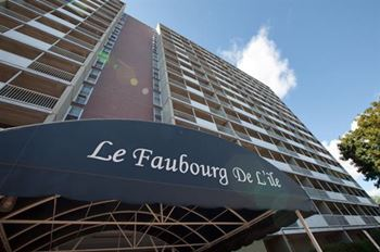 101 Sacre Coeur Blvd. 1-3 Beds Apartment for Rent Photo Gallery 1