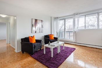1725 Frobisher Lane Studio-3 Beds Apartment for Rent Photo Gallery 1