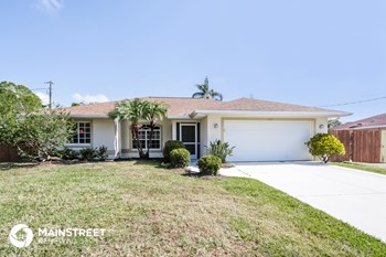 4183 Hibiscus Rd 3 Beds House for Rent Photo Gallery 1