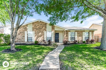 2610 Duchess Dr 4 Beds House for Rent Photo Gallery 1