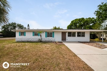 744 Pineland Ave 3 Beds House for Rent Photo Gallery 1