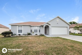106 Alcala Dr 3 Beds House for Rent Photo Gallery 1
