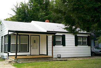 2243 S. GREENWOOD 2 Beds House for Rent Photo Gallery 1
