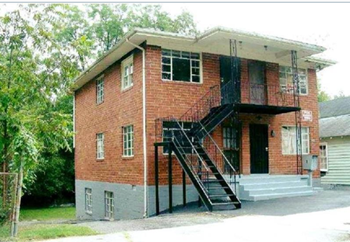 623 Griffin Street Northwest 1 Bed Apartment for Rent Photo Gallery 1