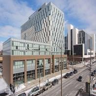 100 Bond Street East Studio Apartment for Rent Photo Gallery 1