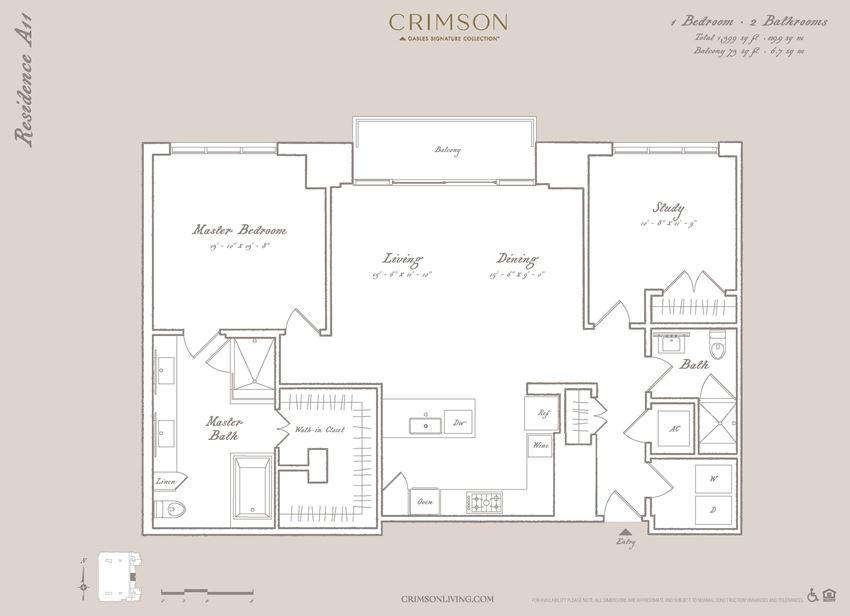 ResidenceA11Crimson