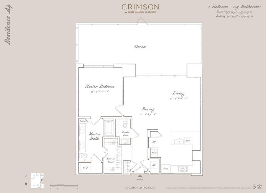 ResidenceA4Crimson