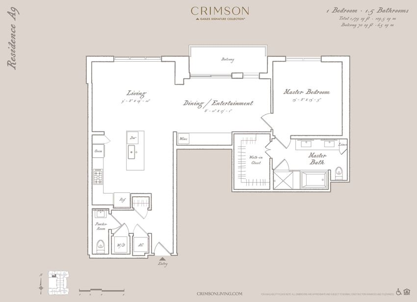 ResidenceA9Crimson