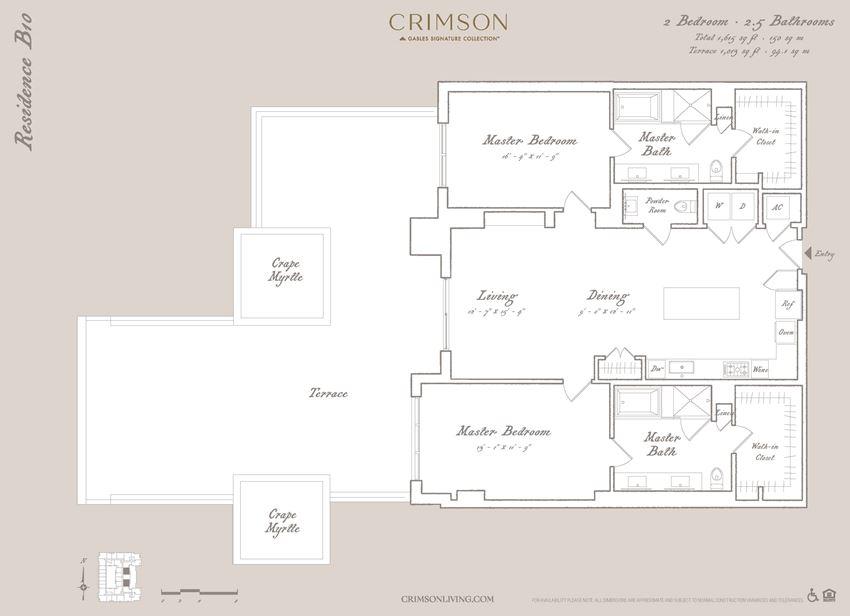 ResidenceB10Crimson