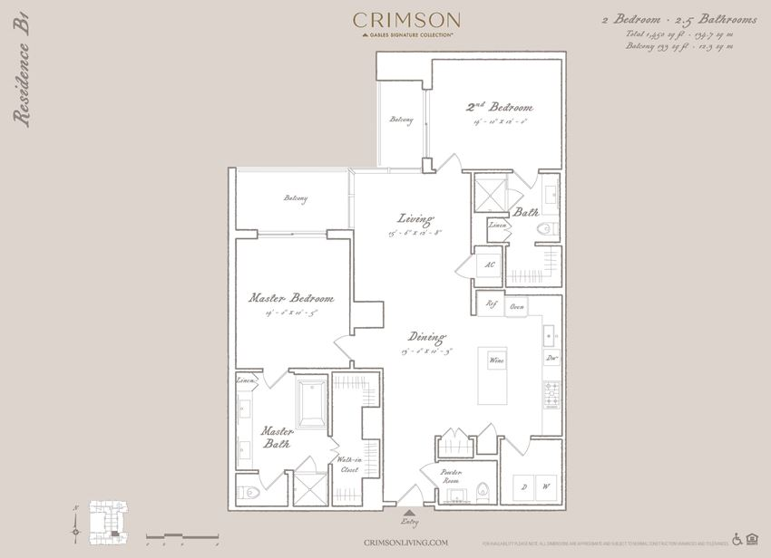 ResidenceB1Crimson