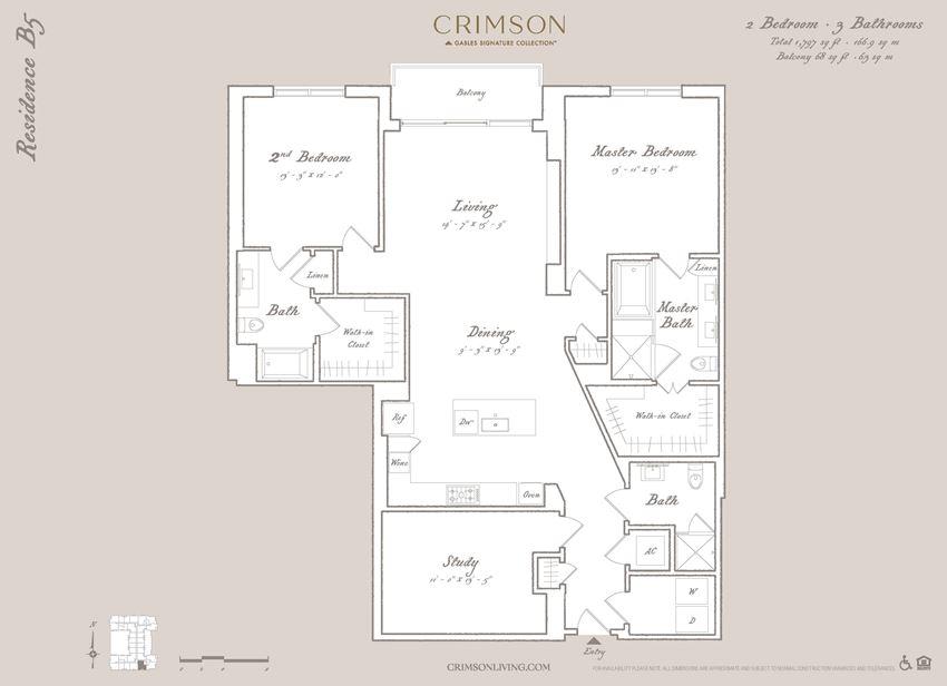Residence B5