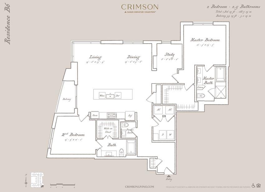 ResidenceB6Crimson