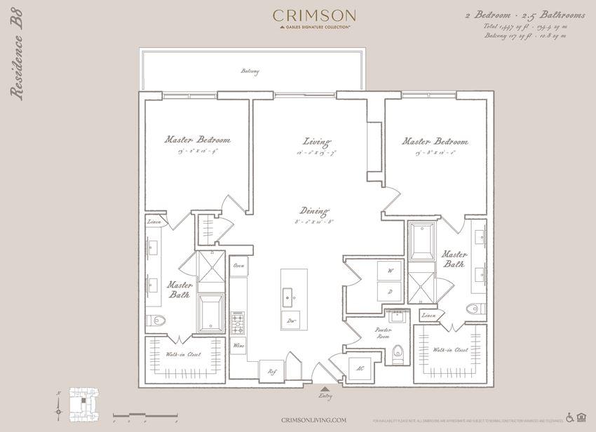 ResidenceB8Crimson