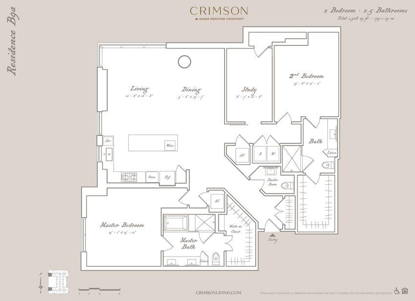 ResidenceB9Crimson