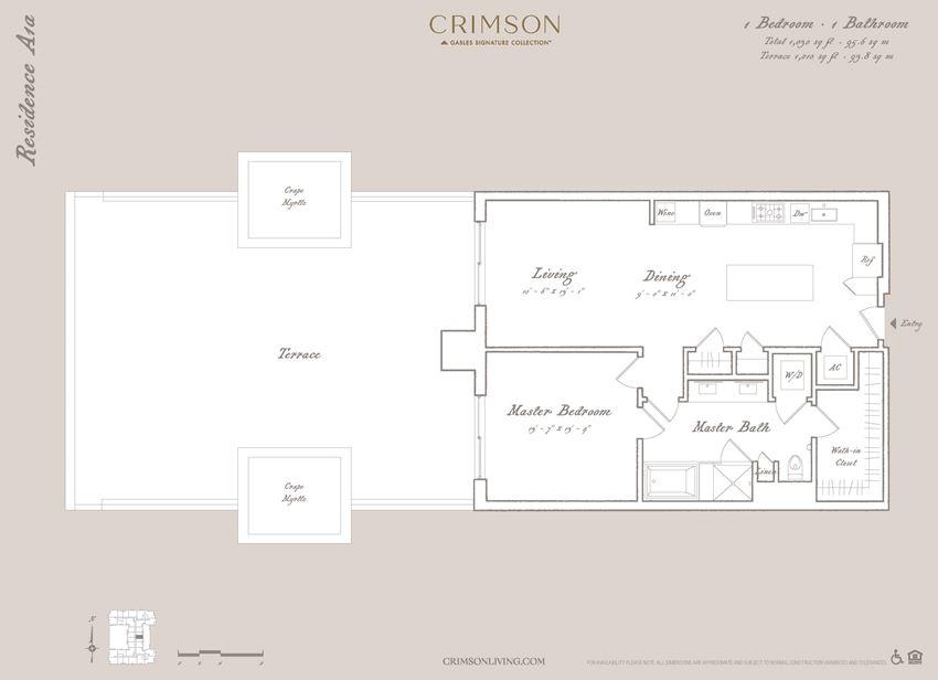 ResidenceA1ACrimson
