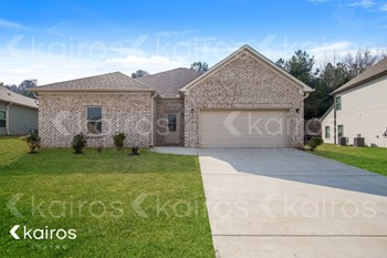 8020 Shadesbrook Drive 3 Beds House for Rent Photo Gallery 1