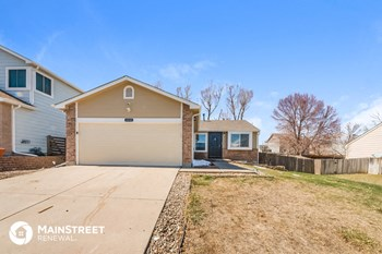 5041 S Espana Ct 4 Beds House for Rent Photo Gallery 1