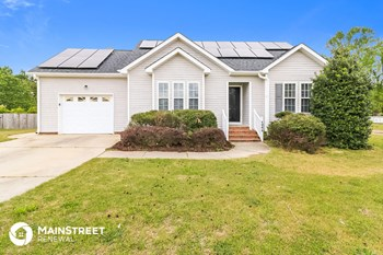 1005 Quail Oaks Circle 3 Beds House for Rent Photo Gallery 1