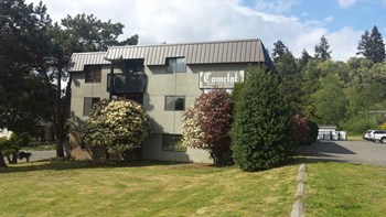 Camelot Apartments 1-2 Beds Apartment for Rent Photo Gallery 1
