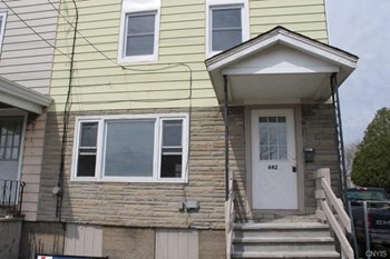 642 West End Ave. 3 Beds Apartment for Rent Photo Gallery 1