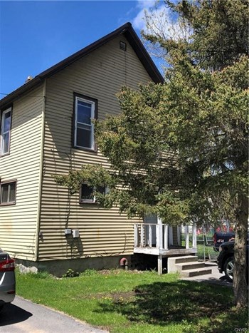 534A West End Ave. 2 Beds Apartment for Rent Photo Gallery 1