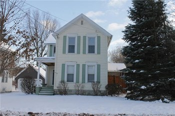 366 Brainard St 3 Beds House for Rent Photo Gallery 1