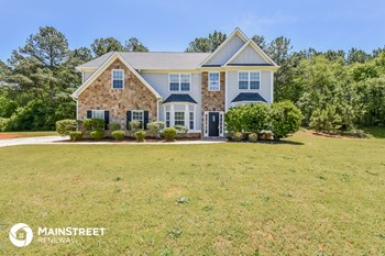 5571 Hickory Stone Dr 4 Beds House for Rent Photo Gallery 1