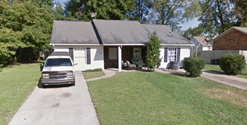 3833 Horne Avenue 2 Beds House for Rent Photo Gallery 1