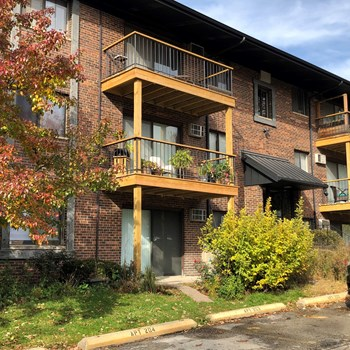8469 S. Archer Ave. 1-2 Beds Apartment for Rent Photo Gallery 1