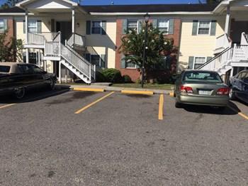 3930-U AZALEA DRIVE 2 Beds Apartment for Rent Photo Gallery 1