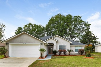 451 Summit Dr 3 Beds House for Rent Photo Gallery 1