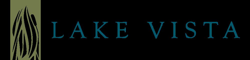 Lake Vista Property Logo