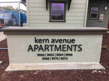 9068 Kern Avenue 1 Bed Apartment for Rent Photo Gallery 1
