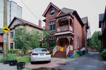 84 Maclaren Street Studio Apartment for Rent Photo Gallery 1