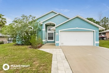908 Palm Forest Ln 3 Beds House for Rent Photo Gallery 1