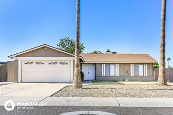 7102 W Carol Ave 3 Beds House for Rent Photo Gallery 1