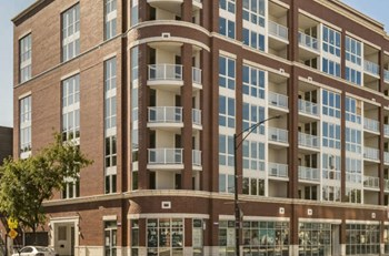 1552 N North Park/301 W North Ave 1-3 Beds Apartment for Rent Photo Gallery 1