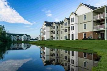 13545 Kenowa Avenue Northwest Studio Apartment for Rent Photo Gallery 1