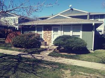 10001 E Evans Ave #67A 2 Beds House for Rent Photo Gallery 1