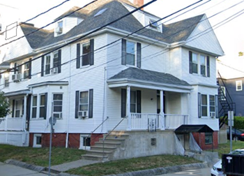 57-59 Vinal Avenue And 23 Grandview Avenue 1 Bed Apartment for Rent Photo Gallery 1