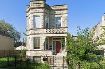 1316 South Springfield Avenue 2-4 Beds Apartment for Rent Photo Gallery 1