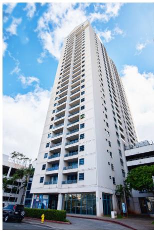 860 Halekauwila  Street 1-2 Beds Apartment for Rent Photo Gallery 1