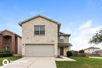 2902 Candleside Dr 4 Beds House for Rent Photo Gallery 1
