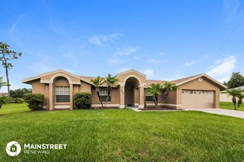 2651 Pine Needle Trail 3 Beds House for Rent Photo Gallery 1