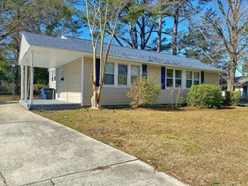 529 Henderson Drive 3 Beds House for Rent Photo Gallery 1