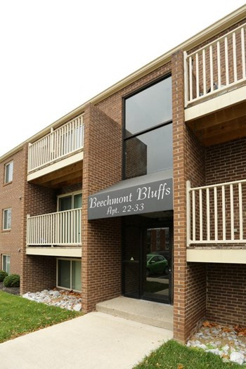 Beechmont Bluffs 1 Bed Apartment for Rent Photo Gallery 1